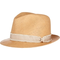 Rag And Bone Summer Fedora Ntrl Multi