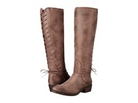 Volatile Miraculous Taupe Women's Boots