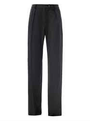 Preen Balloon Wool Trousers