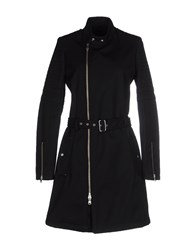 Diesel Black Gold Coats And Jackets Full Length Jackets Women