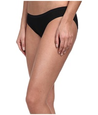 Ongossamer Mesh Clean Edge Bikini 021850 Black Women's Underwear