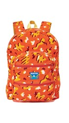 Mokuyobi Big Pocket Backpack Cheese Doodle