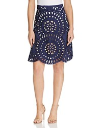 Kas Falvia Cutout Skirt Compare At 160 Navy
