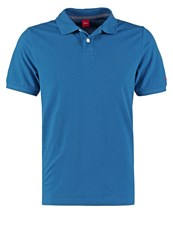 S.Oliver Regular Fit Polo Shirt Mineral Green Petrol