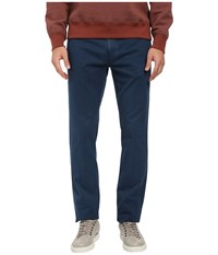 Billy Reid Leonard Chino Corduroy Wing Blue