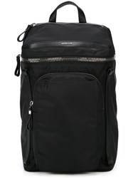 Moncler 'Yannick' Backpack Black