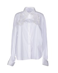 Viktor And Rolf Shirts Shirts Women