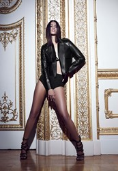 Missguided Peace Love Faux Leather Jacket Black Black