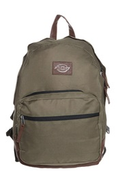 Dickies Everglades Rucksack Grape Leaf Oliv