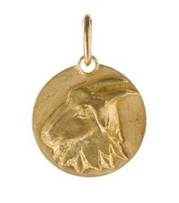 Annoushka Mythology Capricorn Pendant Female