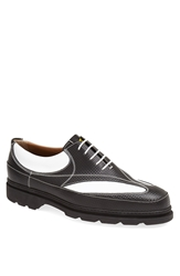 Michael Toschi 'Gx' Golf Shoe Men Black White