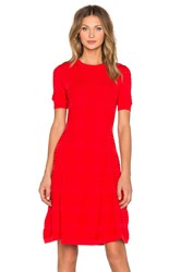 Kate Spade Textured Scuba Shift Dress