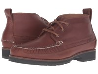 Cole Haan Connery Moctoe Chukka Barley Men's Boots Brown