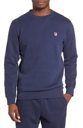 Fila Men's Usa Brixen Crewneck Sweatshirt