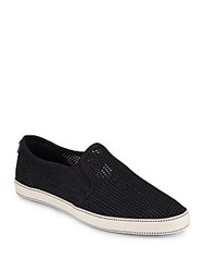 Original Penguin New Espy Slip On Sneakers Black