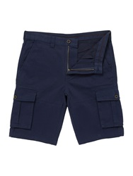 Army And Navy Clyde Cargo Short