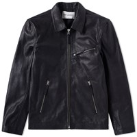 Our Legacy Ton Up Jacket Black