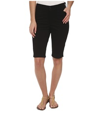 Nydj Christy Short Black Women's Shorts