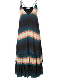 Apiece Apart 'Canyons' Dress Multicolour