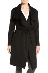 Soia And Kyo Women's Double Face Wool Blend Coat