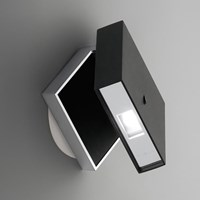Vibia Alpha Reading Sconce