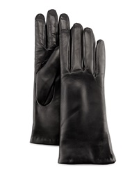 Grandoe Leather Tech Gloves Black