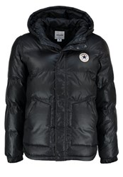 Converse Winter Jacket Black