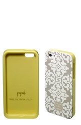 Women's Petunia Pickle Bottom 'Adorn' Iphone 5 And 5S Case