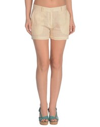 Ermanno Scervino Beachwear Swimwear Beach Trousers Women Ivory