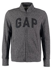 Gap Tracksuit Top Flint Grey