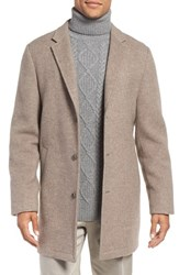 Rodd And Gunn Men's 'Wentworth' Wool Coat