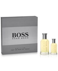 Boss By Hugo Boss Gift Set