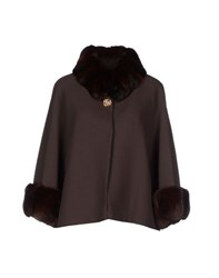 Ivan Montesi Coats And Jackets Coats Women