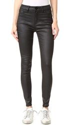Dl1961 Jessica Alba No.1 Super Skinny Ultra High Rise Jeans Chasm