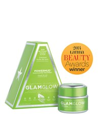 Glamglow Powermud Dualcleanse Treatment No Color