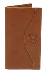 Ghurka Men's Leather Chest Pocket Wallet