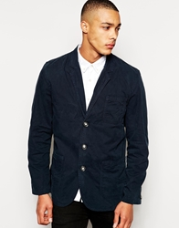 Jack Wills Blazer Blue