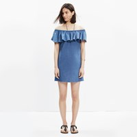 Madewell Rio Cover Up Dress