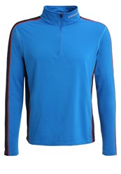 Icepeak Robin Fleece Jumper Aqua Blue
