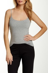 Joe's Jeans Shelf Cami Gray