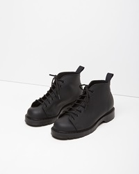 Mhl By Margaret Howell Monkey Boot Black