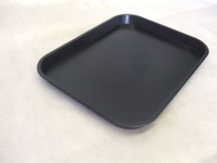 Small Black Plastic Catering Tray Kb2b Amazon.Co.Uk Kitchen And Home