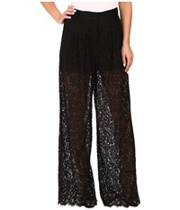 Rachel Zoe Kimmi Pants Black Women's Casual Pants