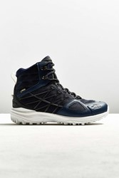 The North Face X Publish Ultra Ii Gore Tex Sneaker Boot Navy