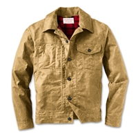 Lined Short Cruiser Jacket Filson