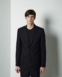 A.P.C. Retro Jacket Faux Black
