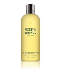 Molton Brown Fennel Extract Anti Dandruff Shampoo Female