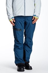 Obermeyer Process Pant Blue