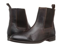 Robert Wayne Oregon Brown Men's Pull On Boots