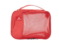 Eagle Creek Pack It Clean Dirty Half Cube Red Fire Bags